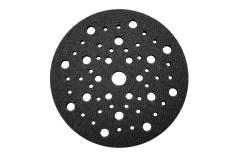 "Hnací stredný kotúč so suchým zipsom 150 mm, ""multi-hole"", SXE 150 BL (630260000)"