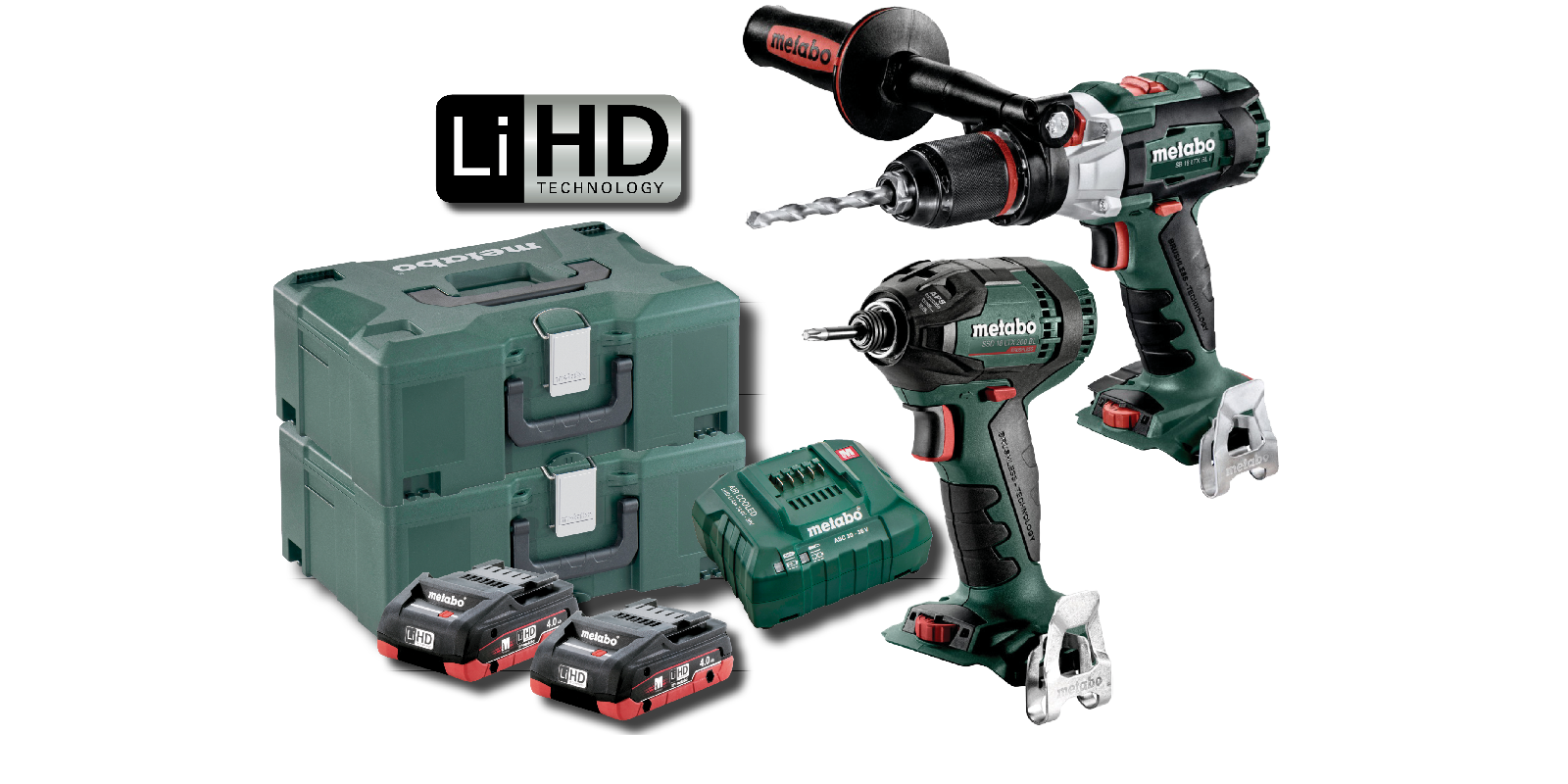 Redemptions May 2019 | Metabo Power Tools