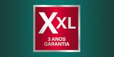 navigation Garantia XXL