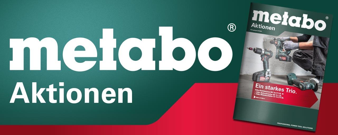 /16/bar 400/V MDR Metabo 88101037798/ /Dimmer Druck 12/