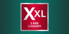 navigation XXL-garanti