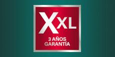 navigation Garantía XXL