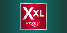 navigation Гарантия XXL