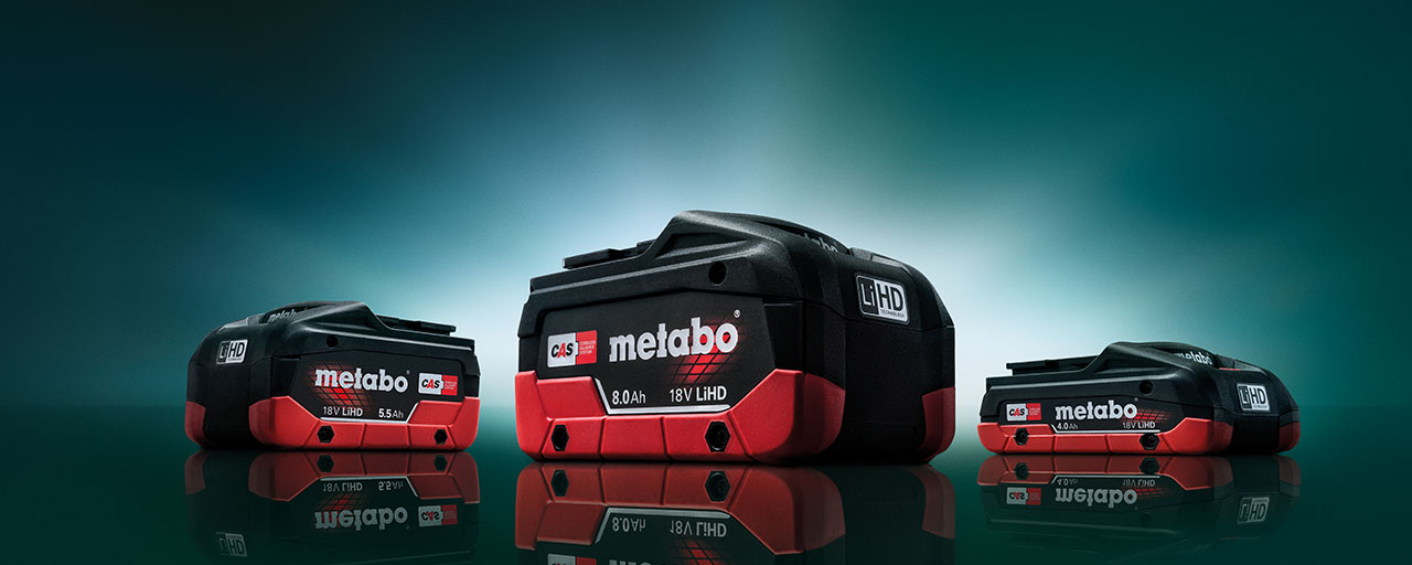 Metabo Power Tools For Professional Users