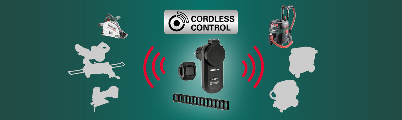 CordlessControl