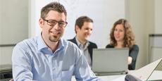 navigation Prestaciones de la empresa