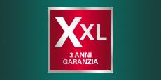 navigation XXL garancia