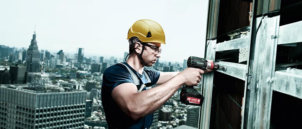 Cordless Hammer Drills | Cordless tools | Metabo Power Tools