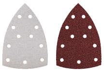 Абразиви для багатофункціональних шліфмашин