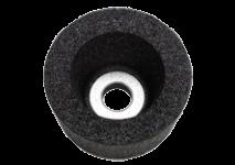 Чашкові шліфувальні круги, камінь