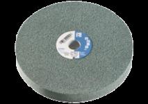 Шліфувальні диски, карбід кремнію