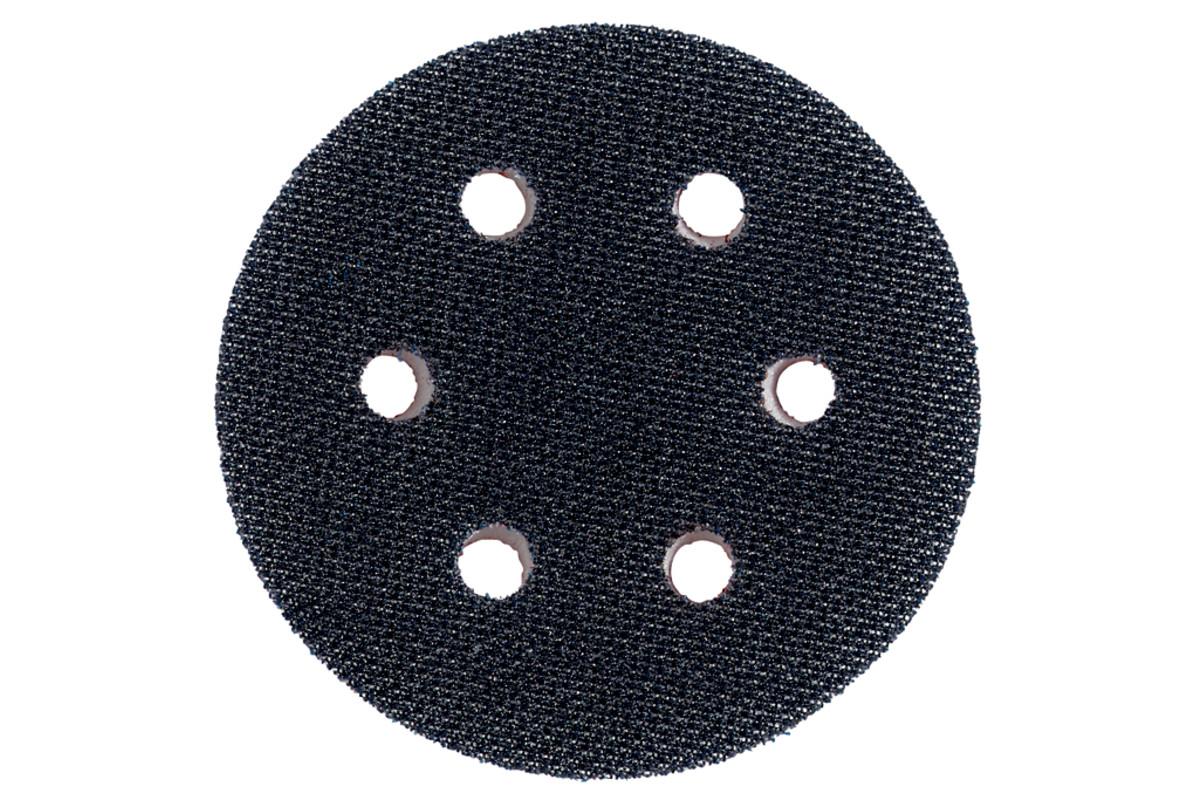 Проміжний диск на липучці 80 мм, перфорован., для SXE 400 (624061000)