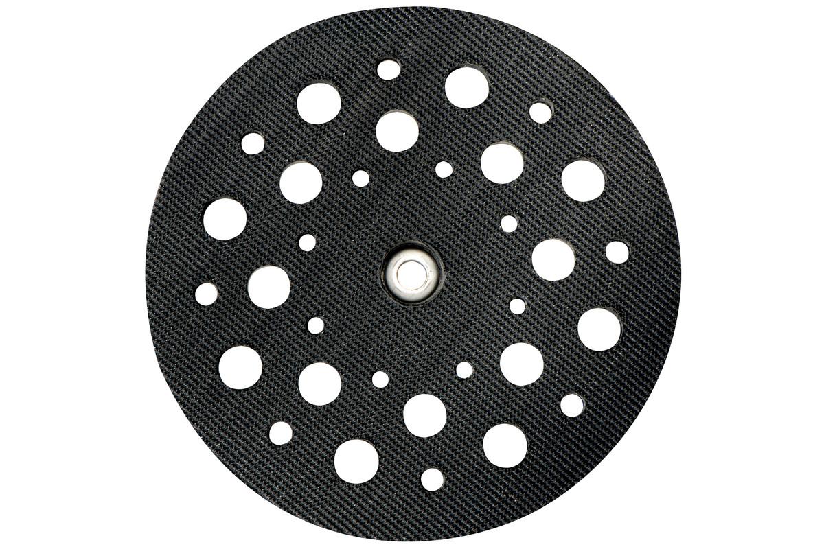 Шліфувальна підошва, 125 мм, мультиперфорація, SXE 3125 (624739000)