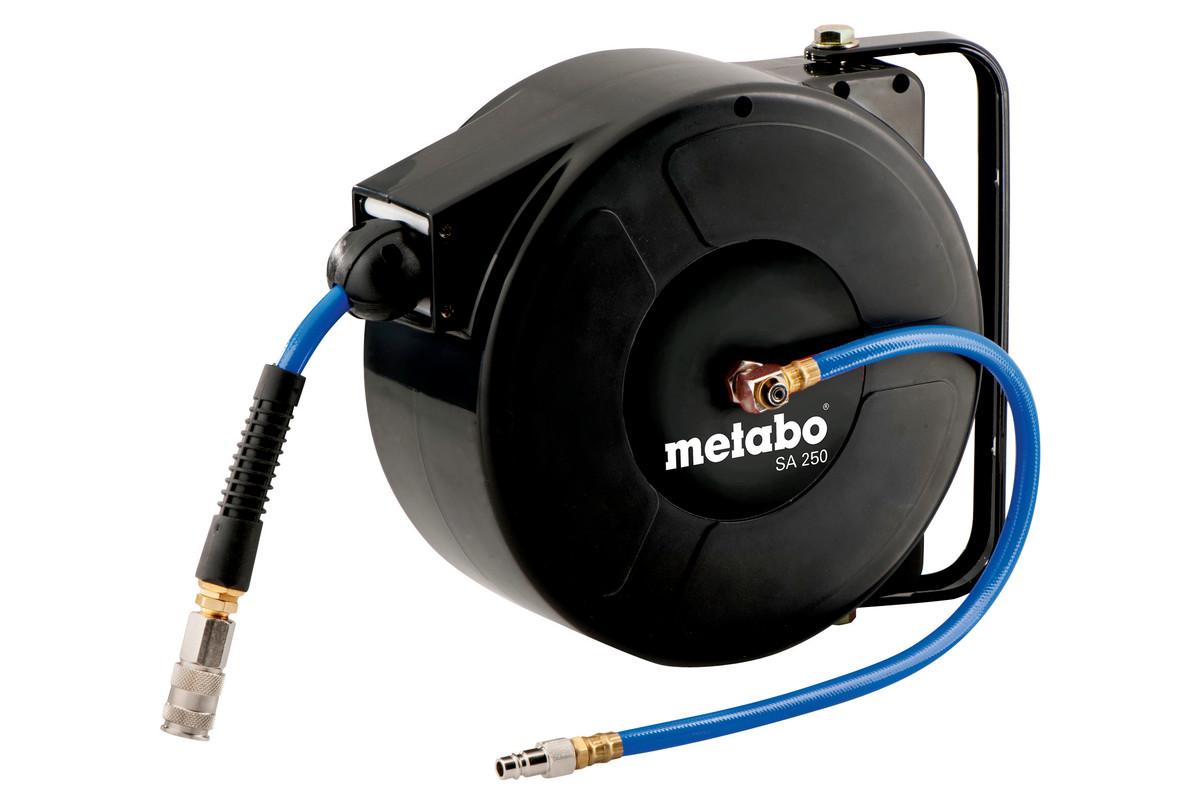 Шланговий барабан SA 250 (628820000)