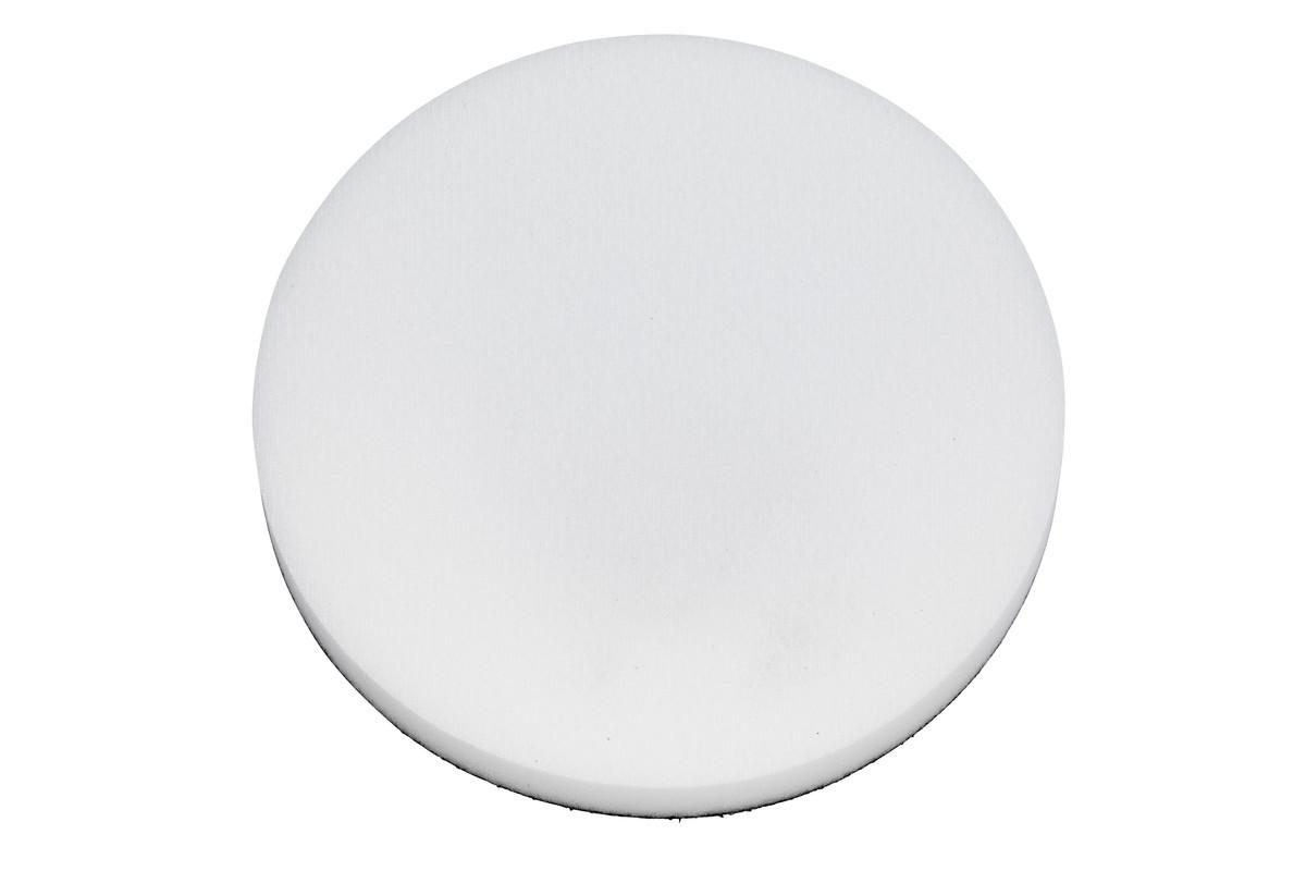 Проміжний диск на липучці 125 мм, без перфорації, SXE (631216000)