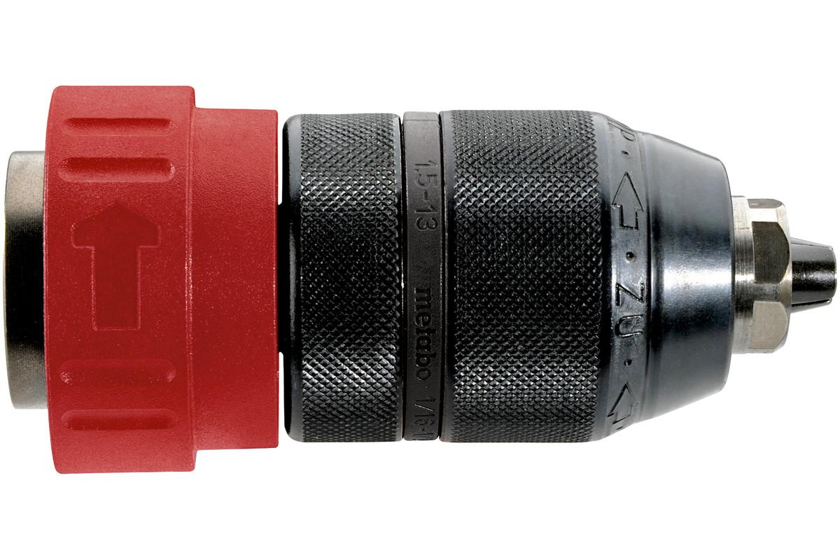 Швидкозатискний свердлильний патрон Futuro Plus S2M 13 мм з перехідником (631968000)