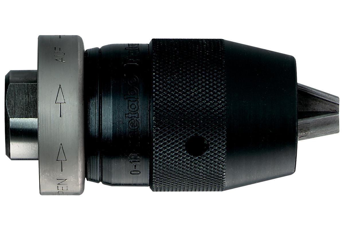 Швидкозатиск. свердлильний патрон Futuro Top 13 мм, B 16 (636227000)