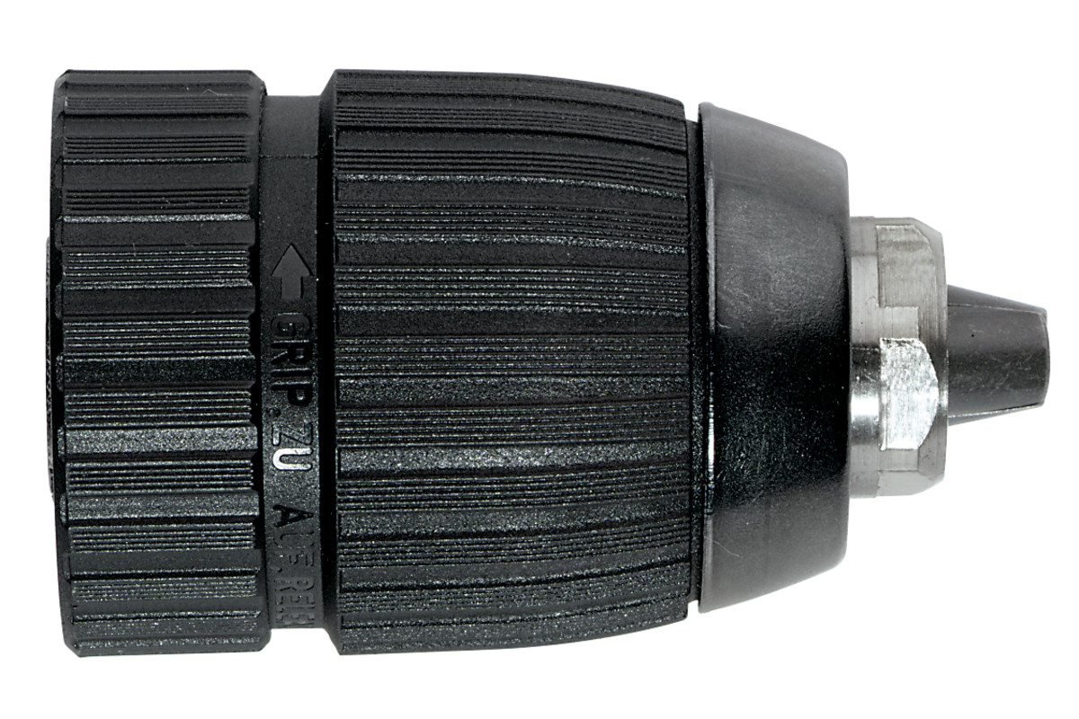 """Швидкозатискний свердлильний патрон Futuro Plus H2, 13 мм, 1/2"""" (636520000)"""