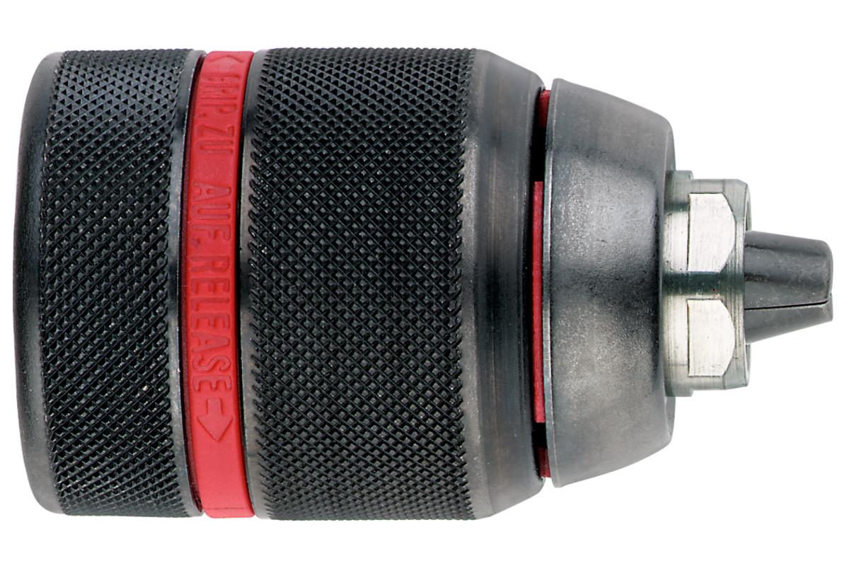 """Швидкозатиск. свердлильний патрон Futuro Plus S2M, 13 мм, 1/2"""" (636620000)"""