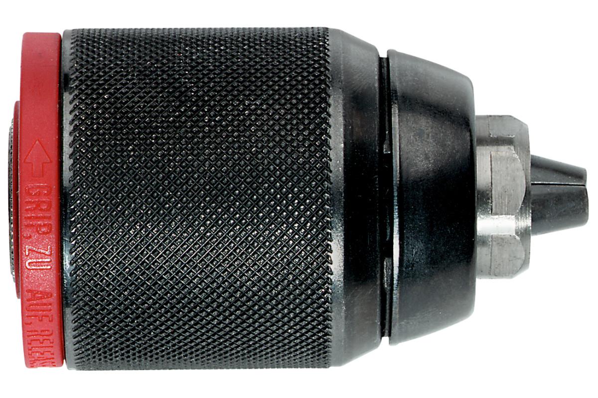 """Швидкозатиск. свердлильний патрон Futuro Plus S1M, 13 мм, 1/2"""" (636621000)"""