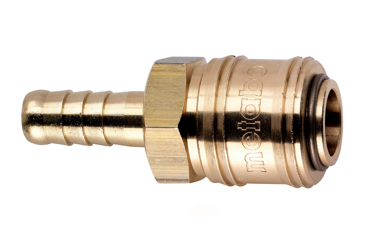 Швидкоз'єднувальна муфта Euro, 9 мм (0901026351)