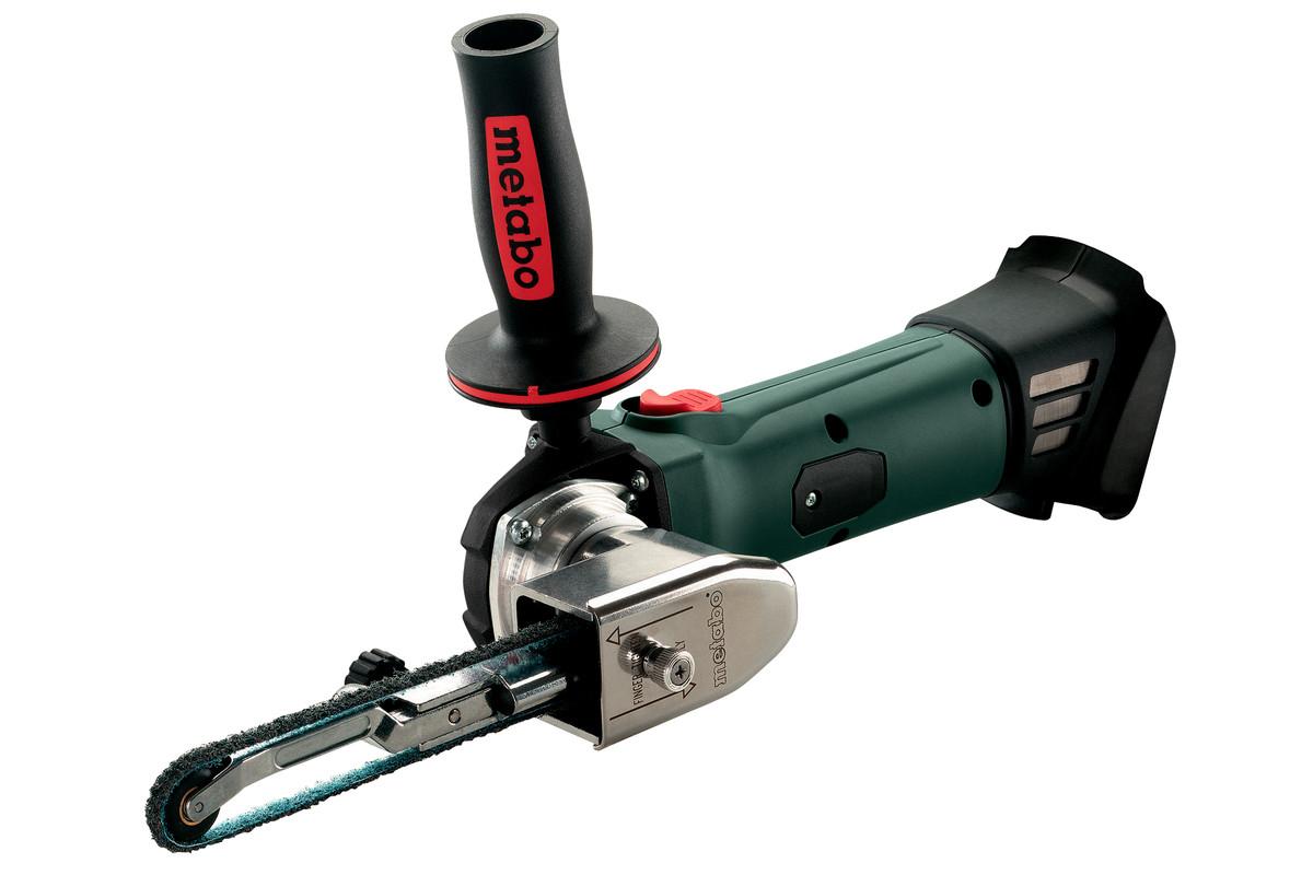 BF 18 LTX 90 (600321850) Акумуляторний стрічковий напилок