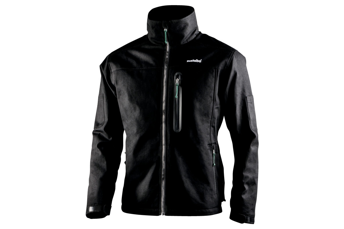 HJA 14.4-18 (XS) (657025000) Куртка з обігрівом від акумулятора
