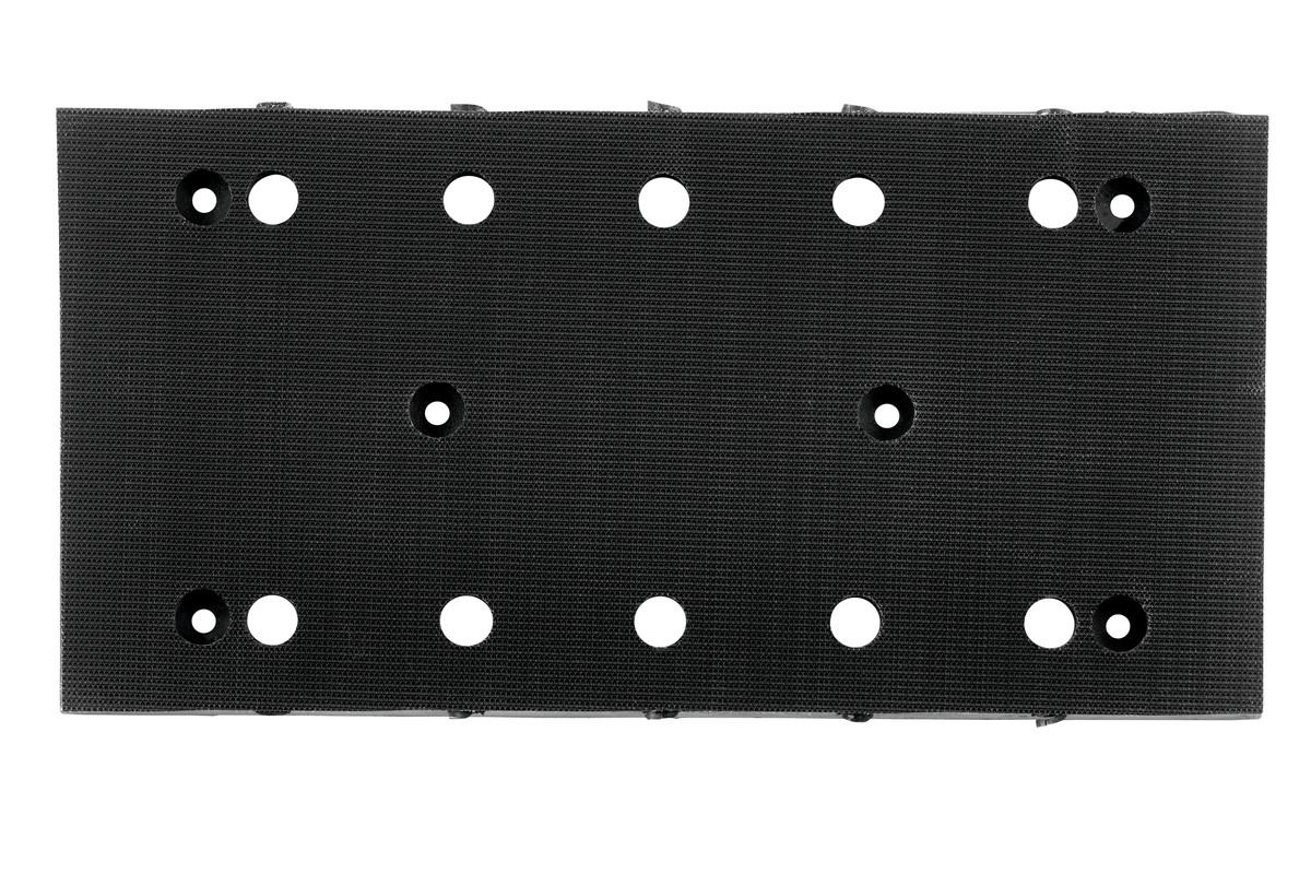 Шліфувальна пластинка з липучкою 112x230 мм, SR (624737000)