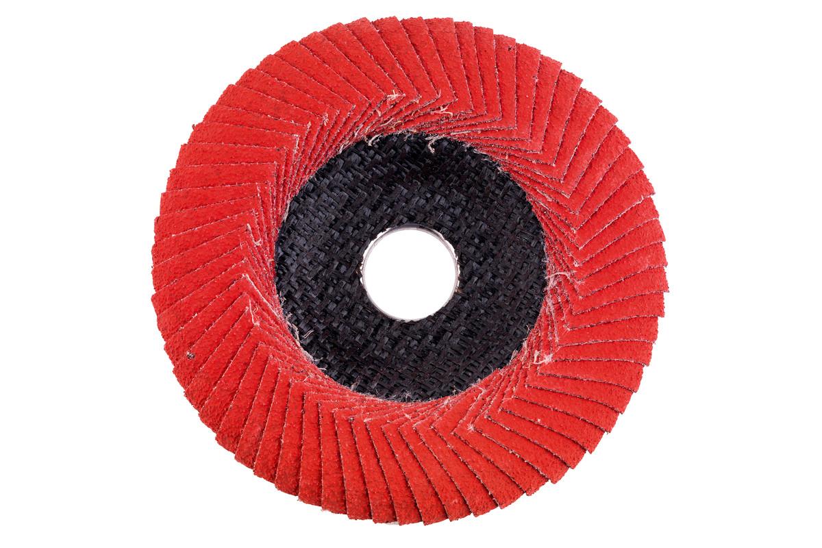 Ламельний шліфувальний круг 150 мм, P 80, FS-CER, Con (626489000)