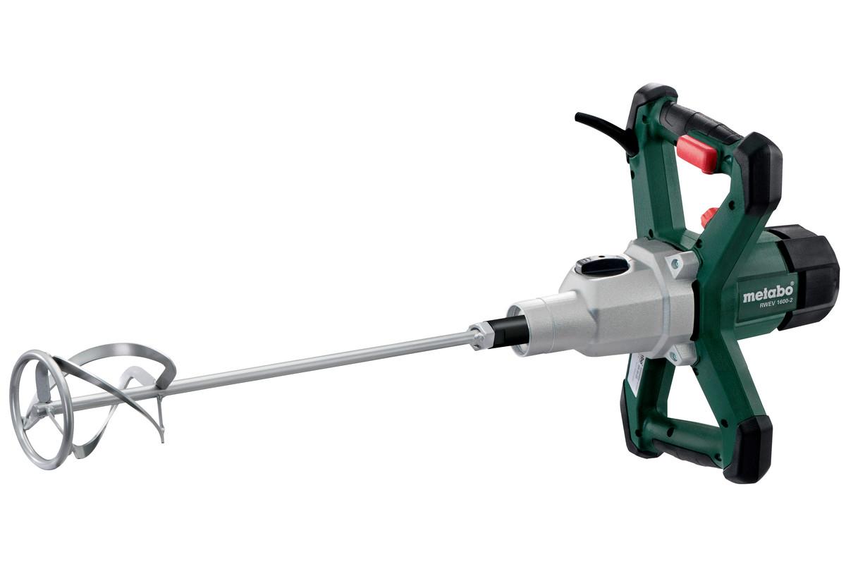 RWEV 1600-2 (614047000) Міксер