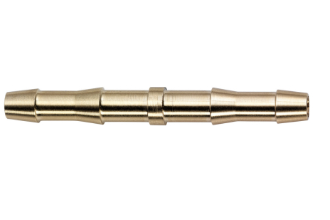 Насадка для з'єднання шлангу 6 мм x 6 мм (0901026378)