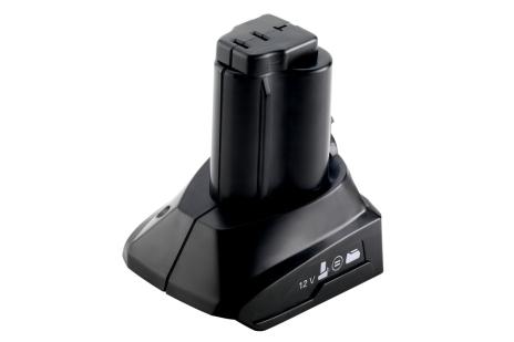 Адаптер Powermaxx, 12 В (625225000)