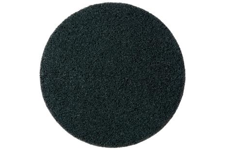 """Повстяний компактний круг на липучках """"Unitized"""" 125 мм, WS (626375000)"""