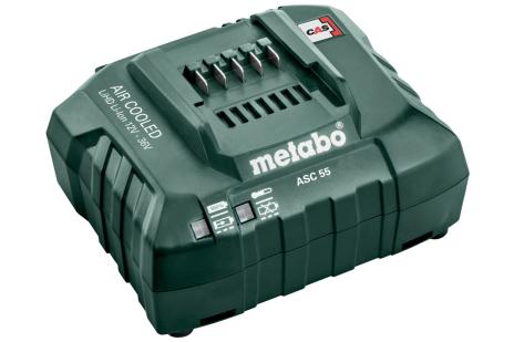 "Зарядний пристрій ASC 30-36 V, 14,4 - 36 В, ""AIR COOLED"", ЄС (627044000)"