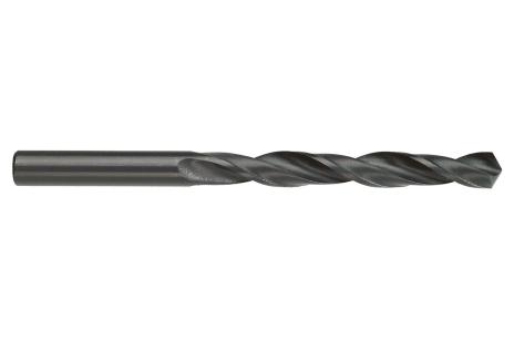 10 свердел HSS-R 3,7x70 мм (627727000)