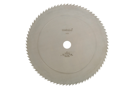 Пильний диск CV 450x30,56 KV (628094000)