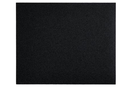 Шліфувальний лист 230x280 мм, P 120, лак+шпаклівка, Professional (628602000)