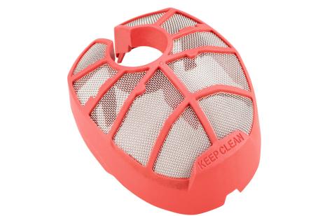 Пилозахисний фільтр для кутових шліфувальних машин стандарт (630709000)