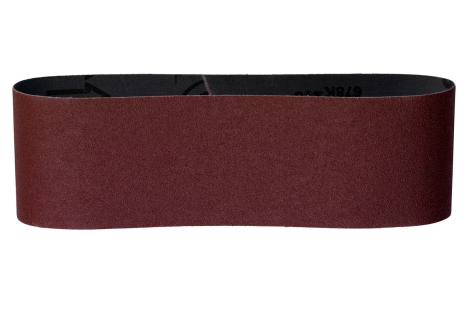 3 шліфувальні стрічки 75x575 мм, P 100, Д+М (625943000)