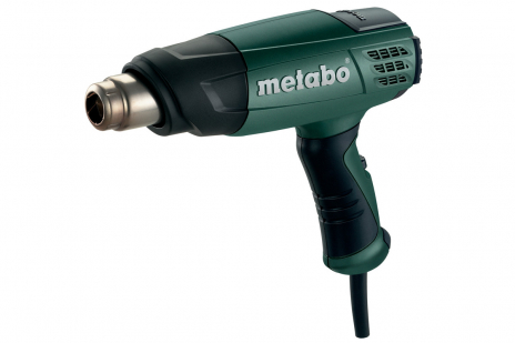 HE 23-650 Control (602365000) Фени технічні