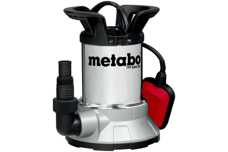 TPF 6600 SN (0250660006) Занурювальний насос для чистої води