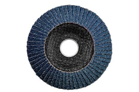 Ламельний тарілчастий шліфувальний круг 115мм, P40, SP-ZK (623144000)