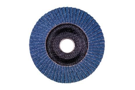 Ламельний тарілчастий шліфувальний круг 125мм, P40, SP-ZK (623147000)