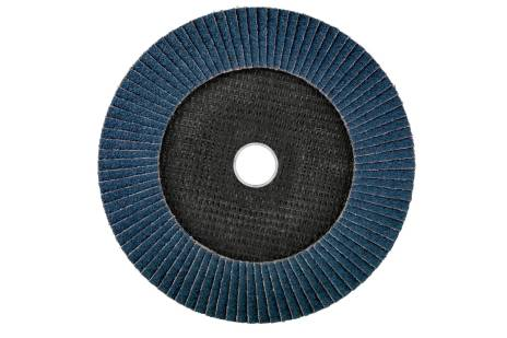 Ламельний тарілчастий шліфувальний круг 178мм, P40, SP-ZK (623150000)