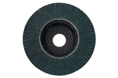 Ламельний шліфувальний круг 125 мм, P 60, F-ZK, F (624477000)