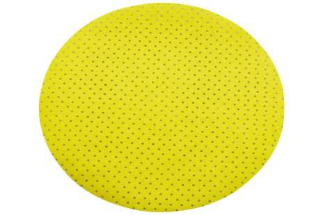 25 шліфувальних дисків на липучці, 225 мм, P 40, мультиперфорація, довга шийка (626649000)
