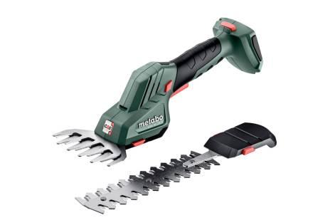 SGS 18 LTX Q (601609840) Акумуляторні кущові та газонні ножиці