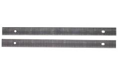 2 двосторонні ножі, не підлягають перезагострюванню, HC 260 C/E/M (0911030713)