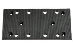 Шліфувальна пластинка з липучкою 93x185 мм, SR (624738000)
