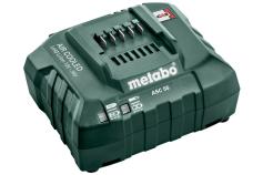 Зарядний пристрій ASC55, 12–36В, «AIR COOLED», ЄС (627044000)